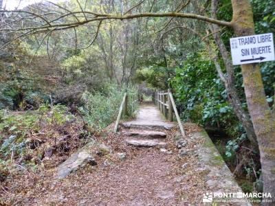 Hoces del Río Duratón - Sepúlveda;viajes y aventura actividades de verano club de viajes